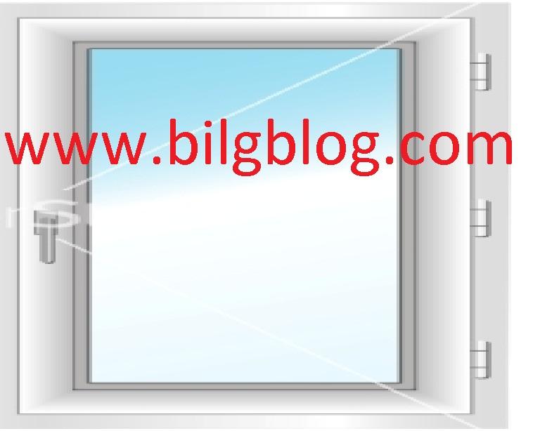 Plastik pencereler nasıl ayarlanır